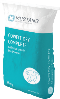 Cowfit dry complete